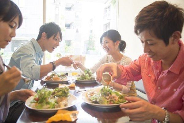 画像1: 8月16日(日)18時30分〜愛知県犬山市 男性用 30歳代中心  (年代超えOK) 5人対5人程度 食事会パーティー (1)